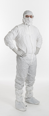 Kimberly-Clark Professional Protection suit A5